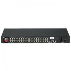 Digi International - 70001931 - Digi CM 8 Console Server - 8 x RJ-45 , 1 x RJ-45
