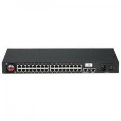 Digi International - 70001931 - Digi CM 8 Console Server - 8 x RJ-45 , 1 x RJ-45