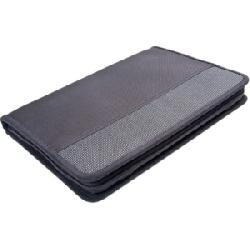 Fujitsu - FPCCC162 - Fujitsu FPCCC162 Carrying Case (Folio) for Tablet PC - Black - Ballistic Nylon