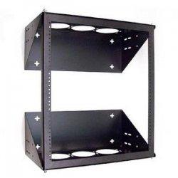 """Belkin / Linksys - F4D146 - Belkin Swing-Away - Cabinet - wall mountable - black - 19"""""""