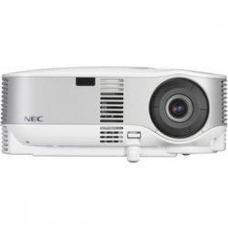 NEC - NP905 - NEC NP905 Projector with VUKUNET free CMS - 1024 x 768 XGA - 8.16lb - 2Year Warranty