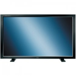 "NEC - LCD5710-2-AV - NEC Display LCD5710 57"" LCD Monitor - 16:9 - 16 ms - 1920 x 1080 - 450 Nit - 1,800:1 - Full HD - DVI - VGA"