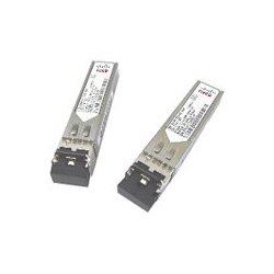 Cisco - DS-SFP-FC8G-LW= - Cisco Fibre Channel SFP+ - 1 x Fiber Channel