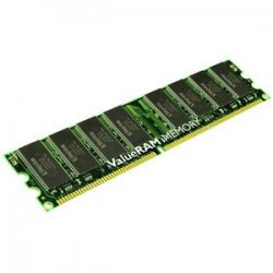 Kingston - KVR667D2D4F5K2/16G - Kingston ValueRAM 16GB DDR2 SDRAM Memory Module - 16GB (2 x 8GB) - 667MHz DDR2-667/PC2-5300 - ECC - DDR2 SDRAM - 240-pin DIMM