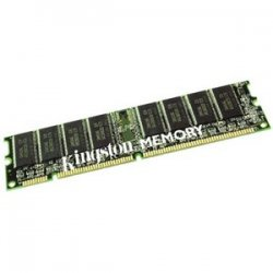 Kingston - D12864G60 - Kingston 1GB DDR2 SDRAM Memory Module - 1GB (1 x 1GB) - 800MHz DDR2-800/PC2-6400 - DDR2 SDRAM - 240-pin DIMM
