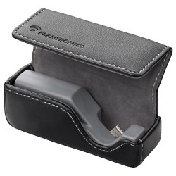 Plantronics - 79413-01 - Plantronics 79413-01 Headset Case - Black