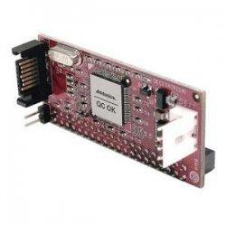 Addonics Technologies - ADIDESA - Addonics IDE-Serial ATA converter - 1 x IDC - 1 x SATA