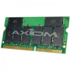 Axiom Memory - AXR133S3O/256 - Axiom 256MB PC133 SODIMM # AXR133S3O/256 - 256MB - 133MHz PC133 - Non-ECC - SDRAM - 144-pin SoDIMM
