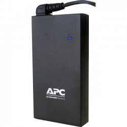 APC / Schneider Electric - NP19V65W-DL2TIPS - Ac Laptop Charger 19v/65w Dell 2 Tips