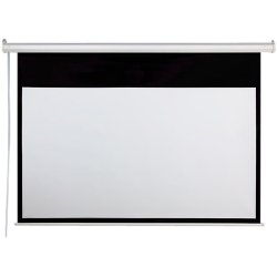 "Draper - 800009 - Draper Electrol Projection Screen - 84"" Diagonal"