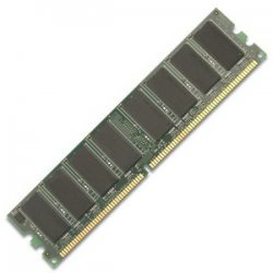AddOn - AA16C6464-PC333 - AddOn JEDEC Standard 512MB DDR-333MHz Unbuffered Dual Rank 2.5V 184-pin CL2.5 UDIMM - 100% compatible and guaranteed to work