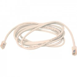 Belkin / Linksys - A3L791-50-WHT - Belkin Cat5e Patch Cable - RJ-45 Male Network - RJ-45 Male Network - 50ft - White