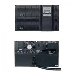 Tripp Lite - SU6000RT3UHV - Tripp Lite UPS Smart Online 6000VA 4200W Rackmount 6kVA 200V - 240V 6URM - 6000VA/4200W - 8 Minute - Hardwired