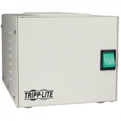 Tripp Lite - IS500HG - Tripp Lite 500W Isolation Transformer Hospital Medical with Surge 120V 4 Outlet HG TAA GSA - Receptacles: 4 x NEMA 5-15R - 680J
