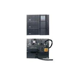 Tripp Lite - SU10KRT3U - Tripp Lite UPS Smart Onlline 10000VA 9000W Rackmount 10kVA PDU 208/240/120V 9U - 10000VA/9000W - 8 Minute Full Load