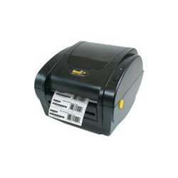Wasp Barcode - 633808403591 - Wasp WPL205 Thermal Label Printer - Monochrome - 5 in/s Mono - 203 dpi - USB, Serial, Parallel