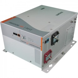 Xantrex - 815-3012 - Xantrex Freedom SW 3012 Power Inverter - Input Voltage: 12 V DC - Output Voltage: 120 V AC, 12 V DC - Continuous Power: 3000 W
