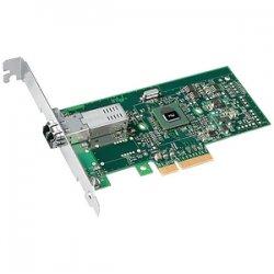 Intel - EXPI9400PFBLK - Intel PRO/1000 PF Server Adapter - PCI Express x4 - 1000Base-SX - Full-height, Low-profile - Retail