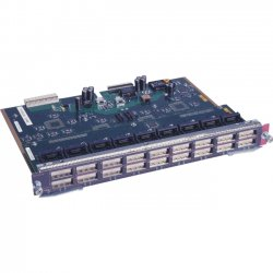 Cisco - WS-X4418-GB-RF - Cisco 2-ports Gigabit Ethernet Switching Module - 18 x GBIC Free