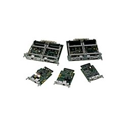 Cisco - NM-2W-RF - Cisco Two WAN Interface Card Slot Network Module - 2 x WAN Interface Card (WIC)