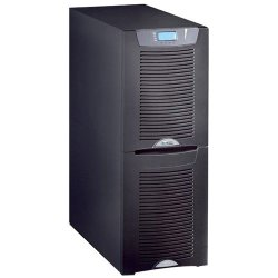 Eaton Electrical - K41513000000000 - Powerware PW9155 15 kVA 32 Battery w/Trans. Mod. (3-high) - 4 Minute Full Load - 15kVA