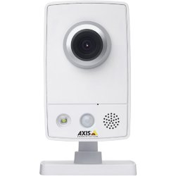 Axis Communication - 0338-004 - AXIS Network Camera - Color - 2.90 mm - CMOS - Cable