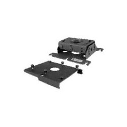 Chief - RPA-327 - Chief RPA-327 Inverted LCD/DLP Projector Ceiling Mount - Steel - 50 lb