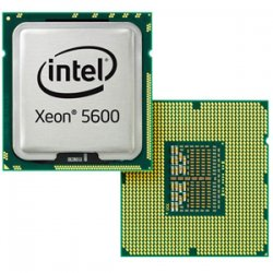 Intel - AT80614004320AD - Intel Xeon DP X5650 Hexa-core (6 Core) 2.66 GHz Processor - Socket B LGA-1366 - 1 MB - 12 MB Cache - 6.40 GT/s QPI - 64-bit Processing - 32 nm - 95 W - 178.3°F (81.3°C) - 1.3 V DC