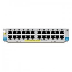 Hewlett Packard (HP) - J9307A - HP ProCurve 24-Ports Gigabit Ethernet Switching Module - 24 x 10/100/1000Base-T