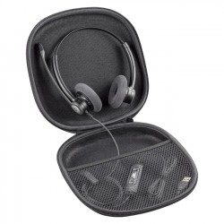 Plantronics - 83296-02 - Plantronics 83296-02 Carrying Case for Headset