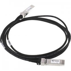 Hewlett Packard (HP) - J9283B - HP ProCurve Direct Attach Cable - SFP+ - SFP+ - 9.84ft