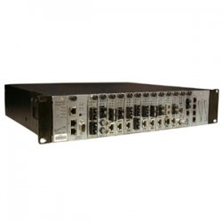 Transition Networks - CPSMC1900-100-NA - Transition Networks Point System CPSMC1900-100 19-slot Chassis