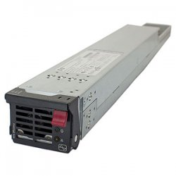 Hewlett Packard (HP) - 588603-B21 - HP Proprietary Power Supply - 220 V AC Input Voltage - Internal - 92% Efficiency - 2.40 kW