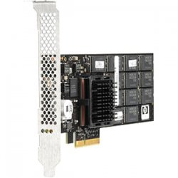 Hewlett Packard (HP) - 600282-B21 - HP 640 GB Internal Solid State Drive - PCI Express - 1.37 GB/s Maximum Read Transfer Rate - 1000 MB/s Maximum Write Transfer Rate