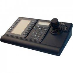 Bosch - KBD-DIGITAL - Bosch KBD-DIGITAL Surveillance Control Panel - Tilt, Zoom, Pan Control - Serial, Serial, NetworkSerial Port - Network (RJ-45) Port