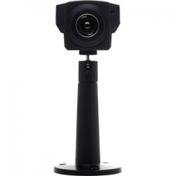 Axis Communication - 0334-001 - AXIS Network Camera - Color - 720 x 576 - Cable