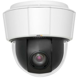 Axis Communication - 0314-031 - AXIS Network Camera - Color, Monochrome - 4.70 mm - 18x Optical - CCD - Cable