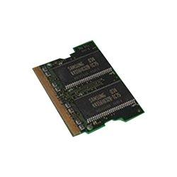 Fujitsu - FPCEM668AP - Fujitsu 4GB DDR3 SDRAM Memory Module - 4 GB - DDR3 SDRAM - 1333 MHz DDR3-1333/PC3-10600 - Non-ECC - Unbuffered - 204-pin - SoDIMM