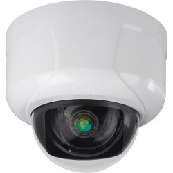 Pelco / Schneider Electric - ID30DN-0 - Pelco Sarix ID30DN-0 Network Camera - Color, Monochrome - 800 x 600 - CMOS - Cable - Dome