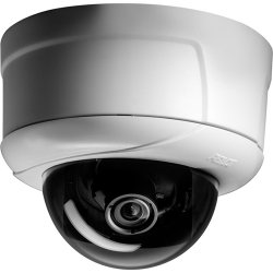 Pelco / Schneider Electric - ID30DN-1 - Pelco Sarix ID30DN-1 Network Camera - Color, Monochrome - 800 x 600 - CMOS - Cable - Dome