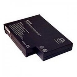 Battery Technology - HP-ZE4000L - BTI Rechargeable Notebook Battery - Lithium Ion (Li-Ion) - 14.8V DC