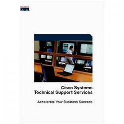 Cisco - CON-SNTP-3750E4TS - Cisco SMARTnet - 1 Year - Service - 24 x 7 x 4 Hour - On-site - Maintenance - Parts