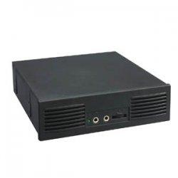 Cyber Acoustics - CA-1001WB - Cyber Acoustics CA-1001wb 2.0 Speaker System - 1.5 W RMS