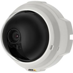 Axis Communication - 0336-001 - AXIS Network Camera - Color - 800 x 600 - 2.80 mm - CMOS - Cable