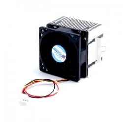 StarTech - FANDURONTB - StarTech.com 60x65mm Socket A CPU Cooler Fan with Heatsink for AMD Duron or Athlon - 60mm - 4000rpm