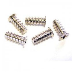 StarTech - fanscrew - StarTech.com Mounting PC Case Fan Screws - 50 Pack - 50