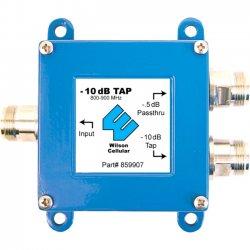 weBoost - 859907 - WilsonPro Signal Splitter - 2.30 GHz - 700 MHz to 2.30 GHz