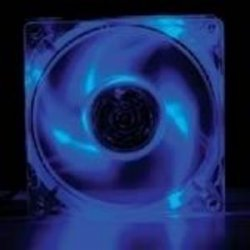 Antec - 120MM BLUE LED FAN - Antec Blue LED Case Fan - 120mm - 2000rpm