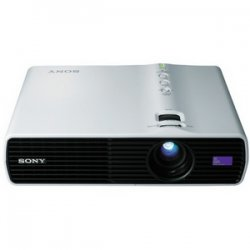 Sony - VPLDX11 - Lcd/3000 Lu/1024x768/700:1/rgb