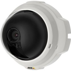 Axis Communication - 0345-021 - AXIS Network Camera - 10 Pack - Color - 800 x 600 - 2.80 mm - 3.6x Optical - CMOS - Cable